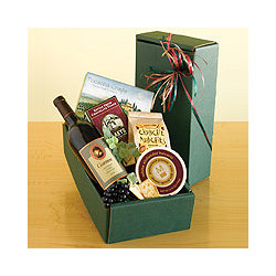 California Classic Wine Gift Box