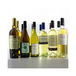 ABC (Anything But Chardonnay) Case Gift Sampler