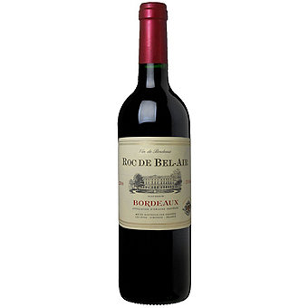 Chateau Roc de Bel-Air 2016 Bordeaux