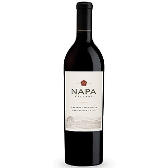 Napa Cellars 2015 Cabernet Sauvignon, Classic Collection, Napa Valley