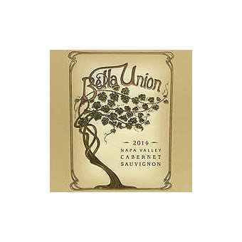 Bella Union 2014 Cabernet Sauvignon, Napa Valley