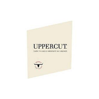 Uppercut 2015 Cabernet Sauvignon, Napa Valley