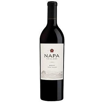 Napa Cellars 2017 Merlot Napa Valley Wine Express