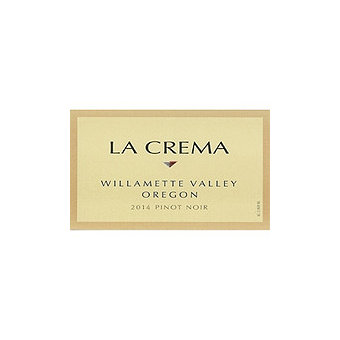 La Crema 2015 Pinot Noir, Willamette Valley