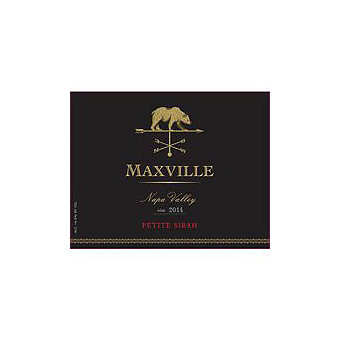 Maxville Lake 2014 Petite Sirah, Napa Valley
