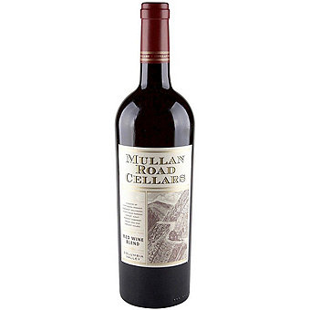 Mullan Road 2016 Red Blend, Cakebread, Columbia Valley