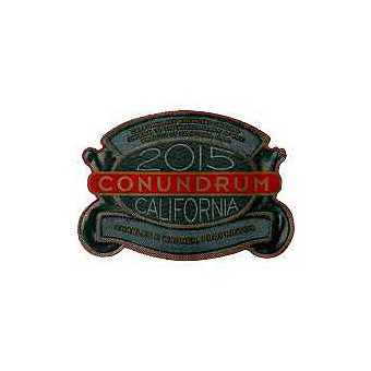 Conundrum 2015 Red Blend, California, Wagner Family