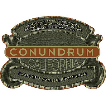 Conundrum 2017 Red Blend, California, Wagner Family