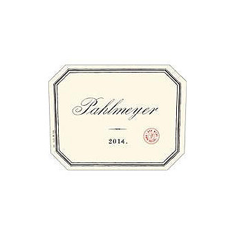 Pahlmeyer 2014 Proprietary Red, Napa Valley