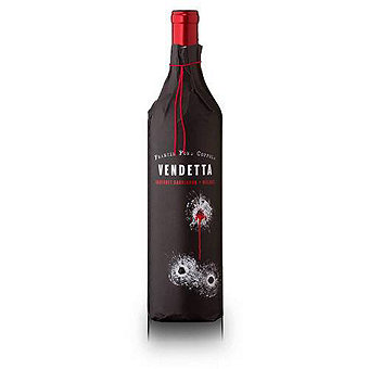 Vendetta 2013 Red Blend, Francis Ford Coppola