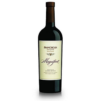 Magnificat 2014 Red Blend, Napa Valley, Franciscan