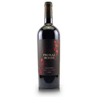 Primal Roots 2015 Red Blend, California