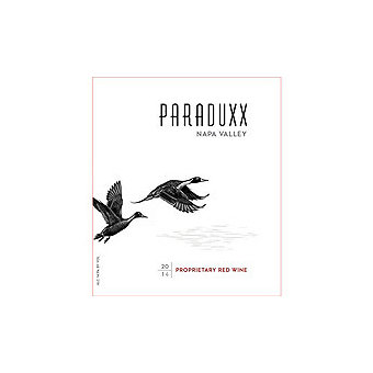 Paraduxx 2014 Proprietary Red, Napa Valley