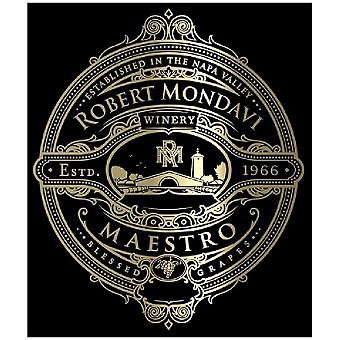 Robert Mondavi 2016 Maestro, Red Blend, Napa Valley