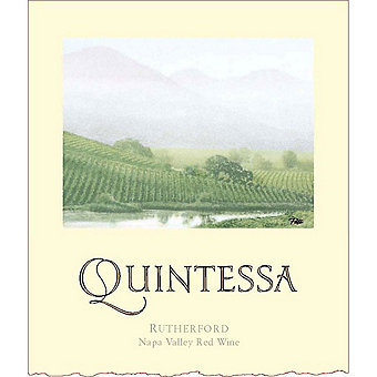 Quintessa 2016 Red Blend, Rutherford, Napa Valley