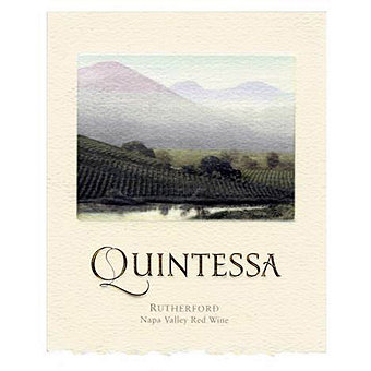 Quintessa 2014 Red Blend, Rutherford, Napa Valley