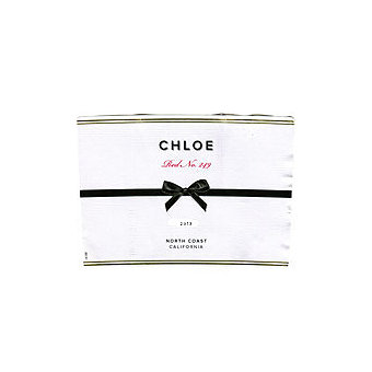 Chloe Wine Collection 2014 Chardonnay, Sonoma County