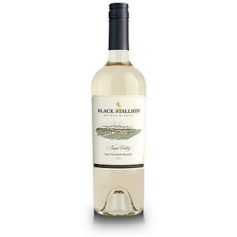 Black Stallion 2015 Sauvignon Blanc, Napa Valley