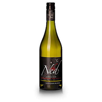 The Ned 2016 Sauvignon Blanc, Marisco, Waihopai River, Marlborough