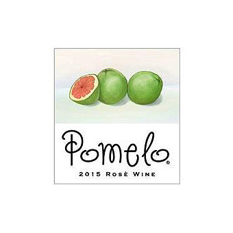 Pomelo 2016 Rose, California