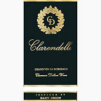 Clarendelle 2013 Red Bordeaux, Clarence Dillon