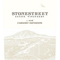 Stonestreet 2016 Cabernet Sauvignon Estate Vineyards, Alexander Valley