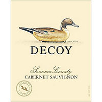 Decoy by Duckhorn 2017 Cabernet Sauvignon, Sonoma County