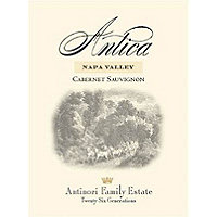 Antica 2014 Cabernet Sauvignon, Atlas Peak, Napa Valley