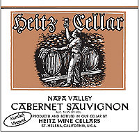 Heitz 2012 Cabernet Sauvignon, Martha's Vineyard, Napa Valley