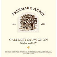 Freemark Abbey 2015 Cabernet Sauvignon, Napa Valley