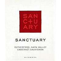 Sanctuary 2016 Cabernet Sauvignon, Rutherford, Napa Valley