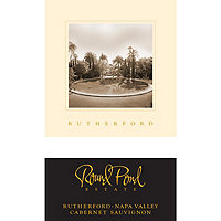 Round Pond 2015 Cabernet Sauvignon, Rutherford, Napa Valley
