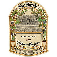 Far Niente 2017 Cabernet Sauvignon, Napa Valley