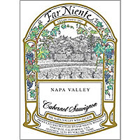 Far Niente 2018 Cabernet Sauvignon, Napa Valley