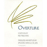 Overture By Opus One V6 Napa Valley Red