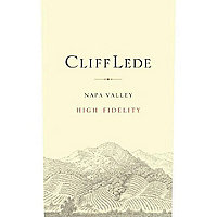 Cliff Lede 2016 High Fidelity, Red Blend, Napa Valley