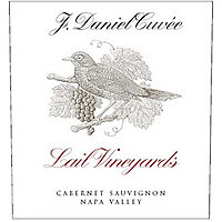 Lail Vineyards 2014 Cabernet Sauvignon, J. Daniel Cuvee, Napa Valley