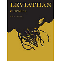 Leviathan 2017 Red Blend, California