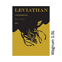 Leviathan 2016 Red Blend, California, Magnum 1.5L