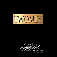 Twomey Cellars by Silver Oak 2014 Merlot, Napa Valley