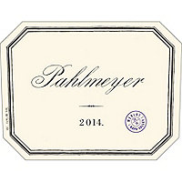 Pahlmeyer 2014 Merlot, Napa Valley