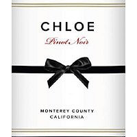 Chloe Wine Collection 2015 Pinot Noir, Monterey County