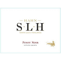 Hahn 2018 Pinot Noir Estate, Santa Lucia Highlands, Monterey