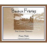 Beaux Freres 2016 Pinot Noir, The Upper Terrace, Ribbon Ridge