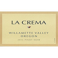 La Crema 2014 Pinot Noir, Willamette Valley