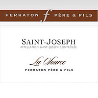 Ferraton 2014 St. Joseph, La Source