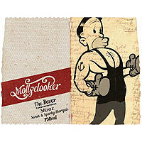 Mollydooker 2015 The Boxer, Shiraz, South Australia
