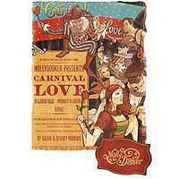 Mollydooker 2016 Shiraz, Carnival of Love, McLaren Vale