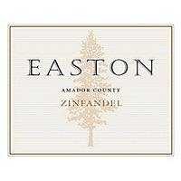 Easton 2015 Zinfandel, Amador
