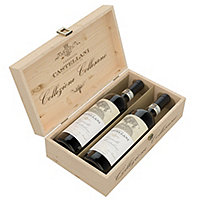 Castellani 2010 Brunello 2-Bottle Gift Box